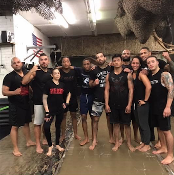 MMA Bronx Conditioning